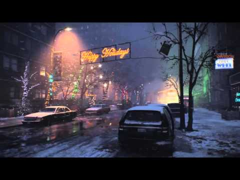 Tom Clancy's The Division Soundtrack - Christmas Radio Song (?)