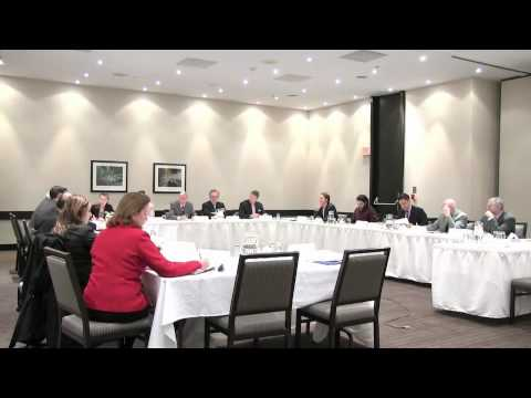 OREA Organizes Real Estate Roundtable