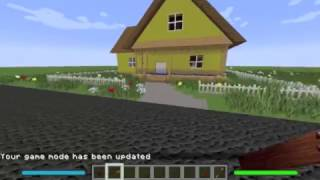 Hello Neighbor Alpha 2  Minecraft
