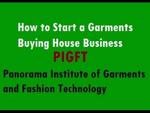 কীভাবে বাইং- হাউজ ব্যবসা শুরু করা যায় || How to Start a Garment's Buying House Business