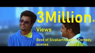 Sivakarthikeyan comedy scenes maan karate - Part1
