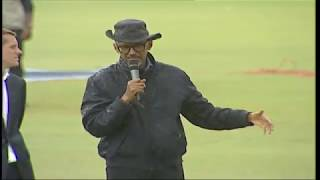 Launch of Rwanda Cricket Stadium in Gahanga | 28 October 2017