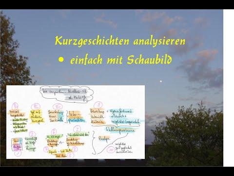 Erzähltechniken | Erzähltextanalyse | Erzähltechnische Mittel | Erzähltechnik | Deutsch Nachhilfeиз YouTube · Длительность: 9 мин36 с