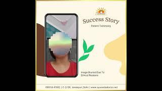Success story : Endometriosis by Dr.Rani Gupta