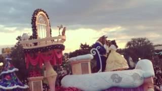 SPENDING CHRISTMAS IN TOKYO DISNEYLAND DECEMBER 2015 ❤️🎉