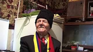 Veteran de război - sublocotenent (retragere) Ion Lungu