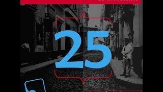Juan Chousa - El Afrocubano (Dany Cohiba Remix) [Dualism Records]
