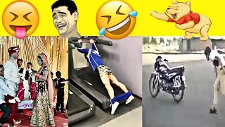 TRY TO NOT LAUGH CHALLENGE  Must Watch New Funny Video 2020 | best funny video 2020,best fail video