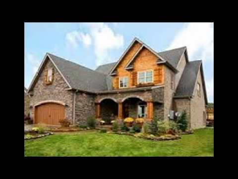 Country Home Designs - YouTube