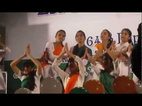indian republic day patriotic songs dances by shikhar and disha