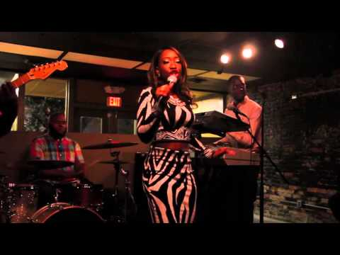 Brittany Bloom Live Band Promo (Smooth R&B)