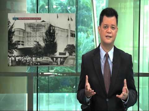 Should Rizal Memorial Coliseum be demolished?