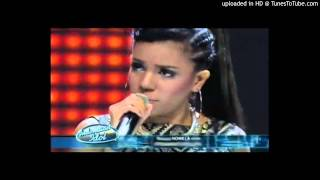 NOWELA - UNINVITED (Alanis Morissette) - TOP 11 Indonesian Idol - MP3 DOWNLOAD