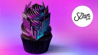 IN HIS KISS 'CHER' CUPCAKES- The Scran Line thumbnail