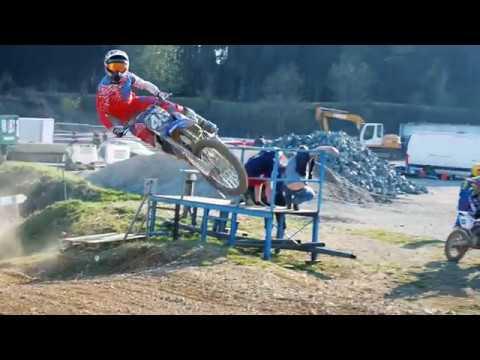 MSC BERKHEIM HAS BIG JUMPS! | RACEVLOG 02