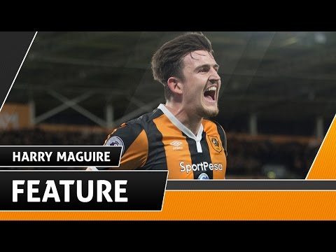 Spotlight | Harry Maguire