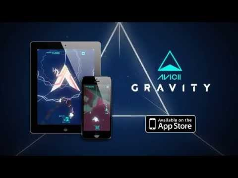 AVICII | GRAVITY - GAME TRAILER