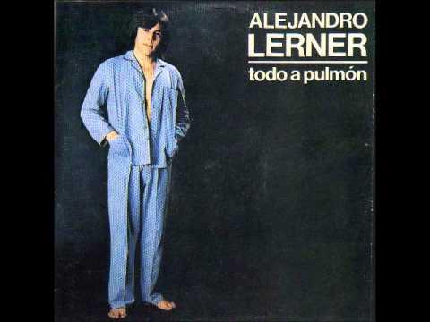 Algunas Frases Alejandro Lerner Letra Da Música Cifra Club
