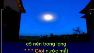 Em Nho Anh Vo Cung (music karaoke)