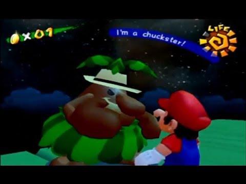 Super Mario Sunshine Playthrough Part 8