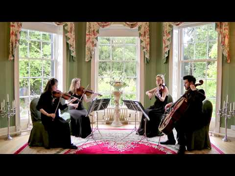 Gabriel's Oboe - The Mission (Ennio Morricone) Wedding String Quartet