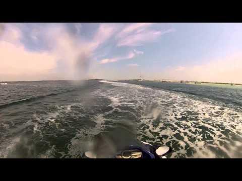 Jet Skiing Panama City