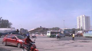 Tin Tức 24h :Chấn chỉnh tình trạng giao thông hỗn loạn tại vòng xoay Mỹ Thủy, Quận 2, TP Hồ Chí Minh