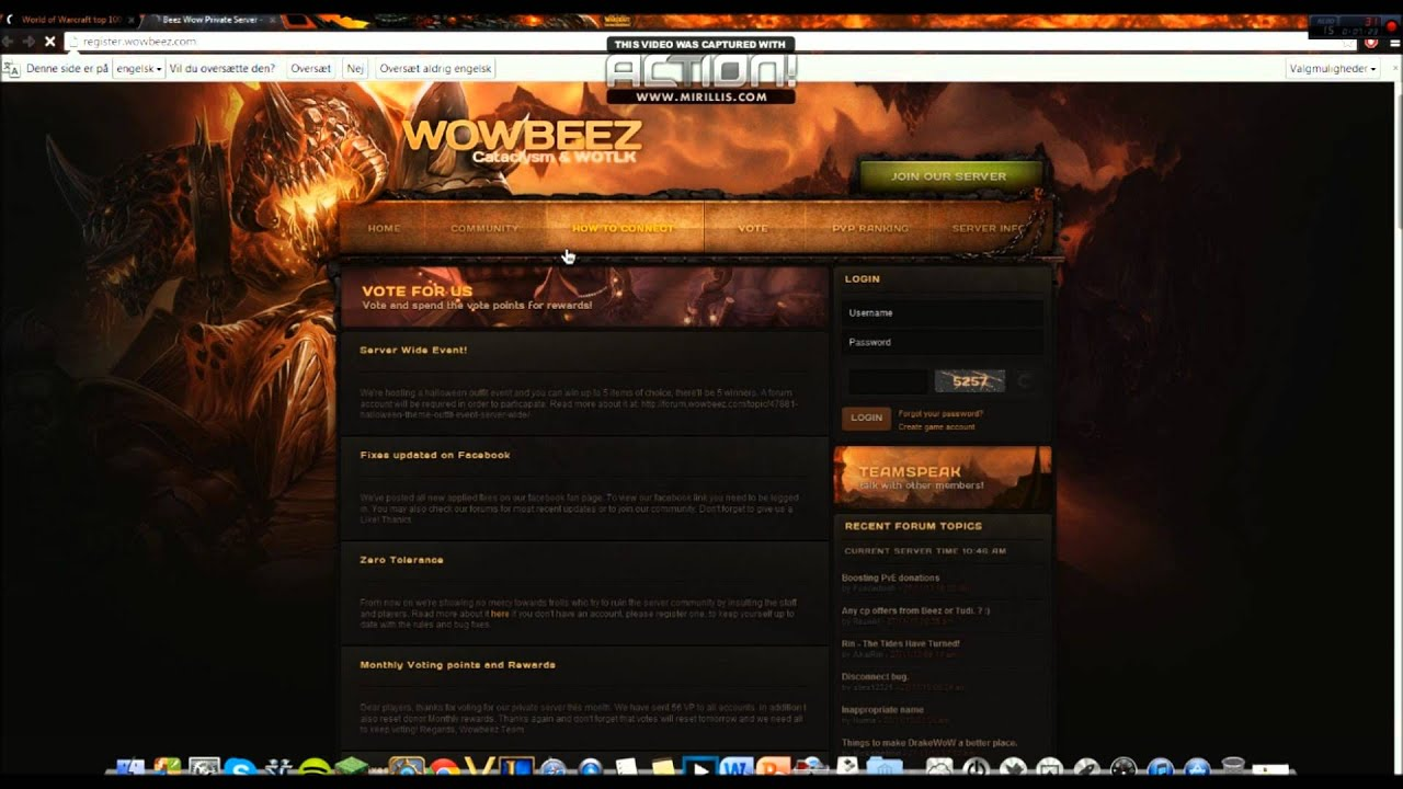 How to play free World Of warcraft forever [2013]