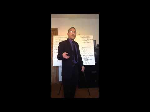 Isael Vargas Muniz Case Management Training for Interim Housing