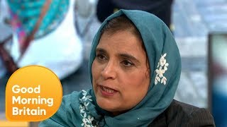 Is M&S Right to Sell the Hijab? | Good Morning Britain