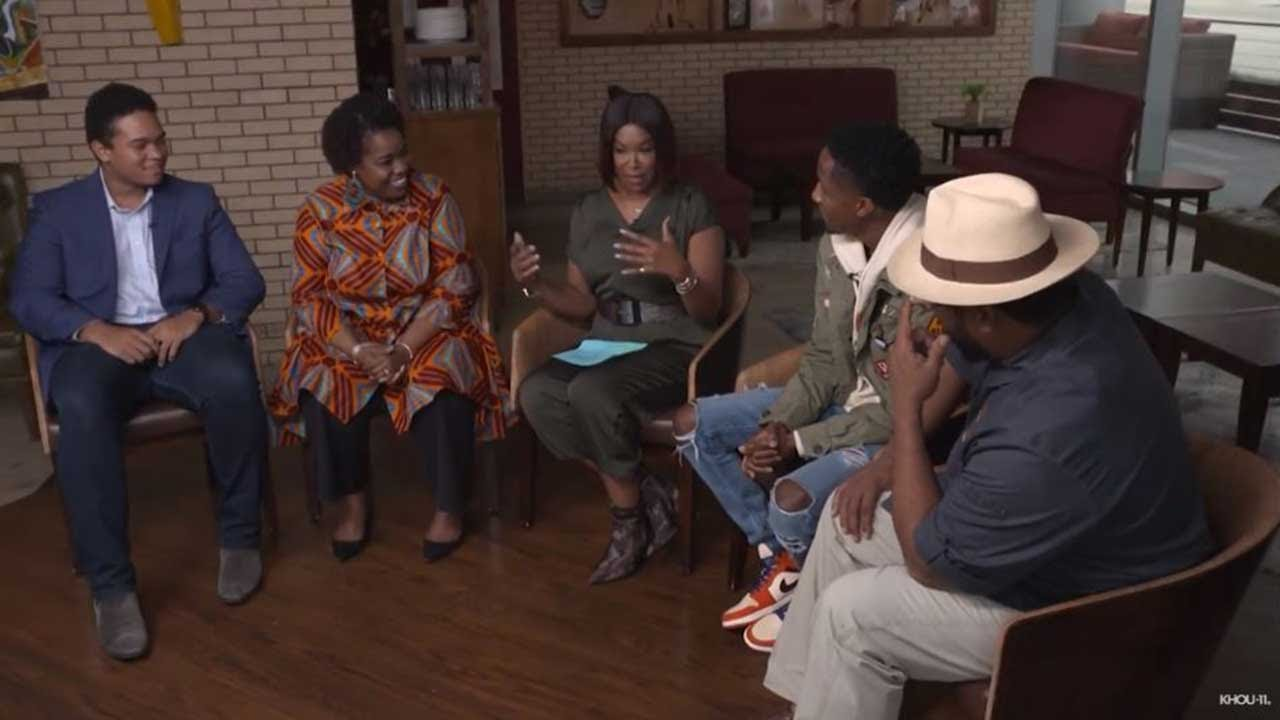 Cultural Conversations: Black History Month