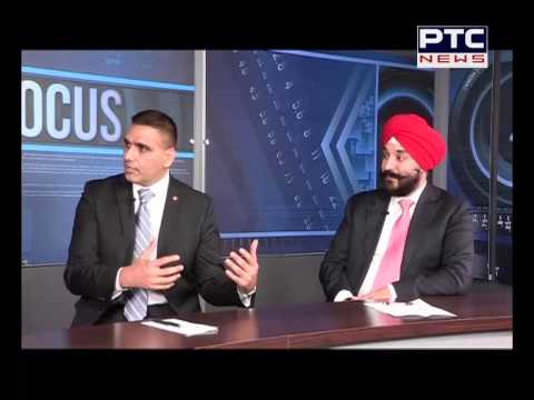 IN - FOCUS | Express Entry Visa | Canada Immigration | 2 Feb 2015
