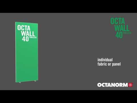 OCTAWALL | OCTANORM United Kingdom