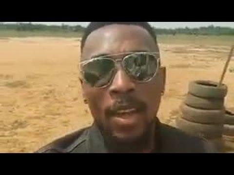 serge beynaud akrakabo video