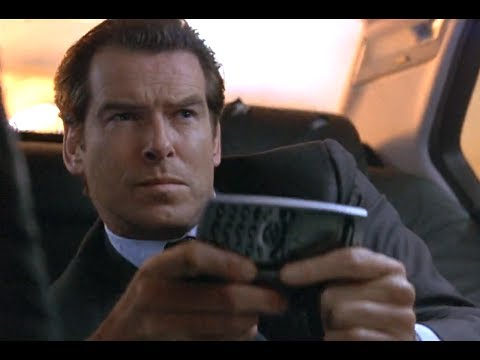 Tomorrow Never Dies (1997) - 'Backseat Driver' scene [1080]