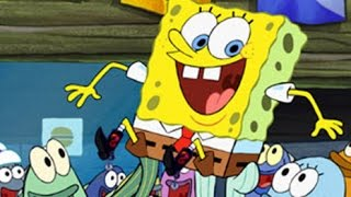 Spongebob Squarepants Full Episodes Out of Water New 2015- Animation movies