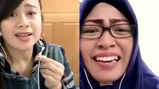 MUARA KASIH BUNDA 💗💝 on Sing! Karaoke by Dhella Comell and rita yulhardini