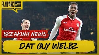 Arsenal Beat AC Milan | England Squad Announced | Champions League Draw Preview