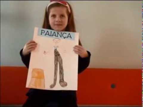 Dia Dos Pais Homenagem Educação Infantil Nível 3 Youtube