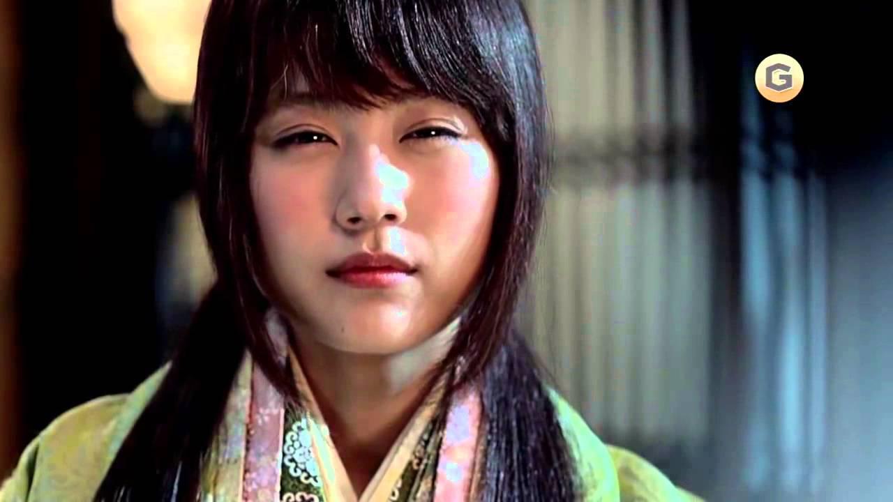 arimura kasumi cm 【有村架純】Kasumi Arimura au CM 桃太郎 「かぐや姫の帰省」篇
