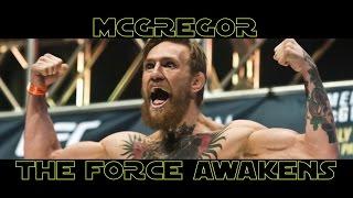 McGregor - The Force Awakens 2015 HL