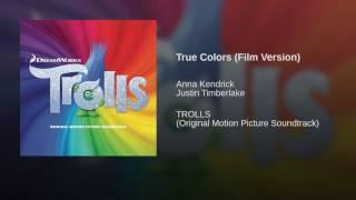 Gambar cover True Colors (Film Version)