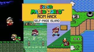 Mario in: Super Mario Tales! (2012) (Demo)