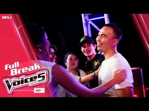 Blind Auditions - Full - (สำรอง) - วันที่ 25 Sep 2016 Part 1/6