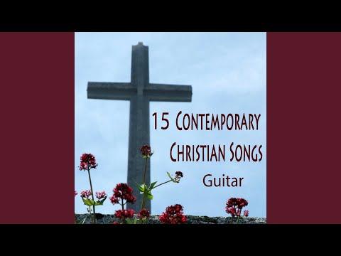 Wonderful Merciful Savior (Instrumental Version)