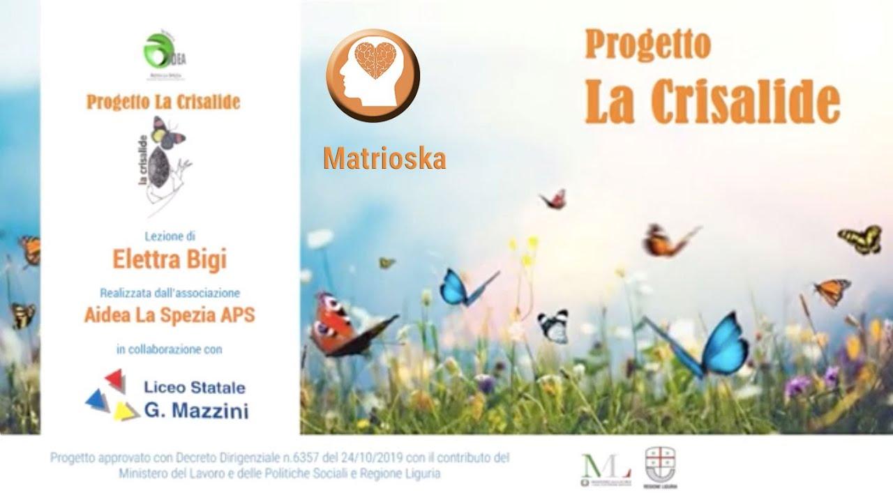 Matrioska - Elettra Bigi