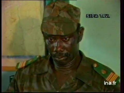 Coup détat en Guinée