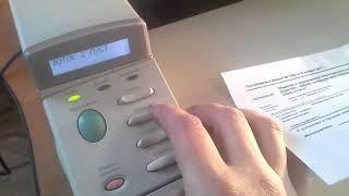 видео Ошибка сканера 2, 3 и 5 выкл. и  вкл. на МФУ HP 3050, 3052, 3055 и других
