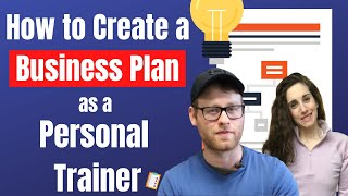 How to Create a Business Plan as a Personal Trainer