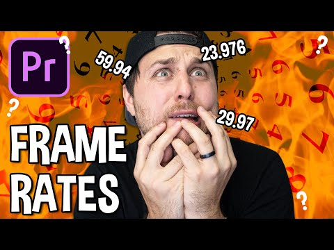 What Frame Rate